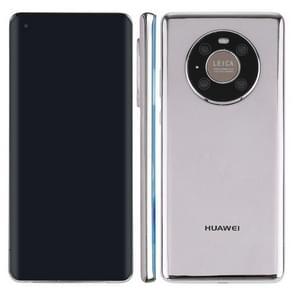Black Screen niet-werkend Fake Dummy Display Model voor Huawei Mate 40 5G(Zilver)