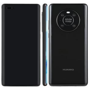 Zwart scherm niet-werkend nep dummy-displaymodel voor Huawei Mate 40 Pro 5G(Jet Black)