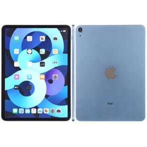 Kleurenscherm niet-werkend neppop-weergavemodel voor iPad Air (2020) 10.9 (blauw)