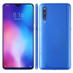Color Screen Non-Working Fake Dummy Display Model for Xiaomi Mi 9(Blue)