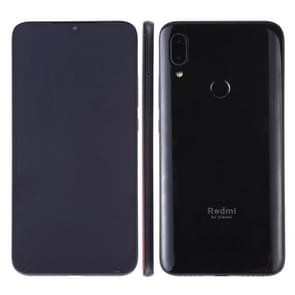 Black Screen Non-Working Fake Dummy Display Model for Xiaomi Redmi 7(Black)
