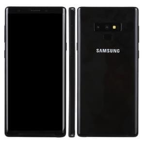 Donker scherm niet-werkende Fake Dummy Display Model voor Galaxy opmerking 9(Black)