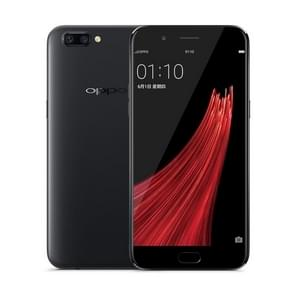 OPPO R11 Plus, 6GB+64GB, Not Support Google Play, Dual Back Cameras, Fingerprint Identification, 6.0 inch ColorOS 3.1 (Android 7.1.1) Qualcomm Snapdragon 660 Octa Core up to 2.2GHz, Network: 4G(Black)