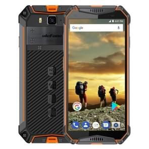 Ulefone Armor 3 Rugged Phone, Dual 4G, 4GB+64GB, IP68/IP69K Waterproof Dustproof Shockproof, Face ID & Fingerprint Identification, 10300mAh Battery, 5.7 inch Android 8.1 Oreo Helio P23(MKT6763T) Octa-core 64-bit up to 2.5GHz, Network: 4G, Dual VoLTE, NFC,