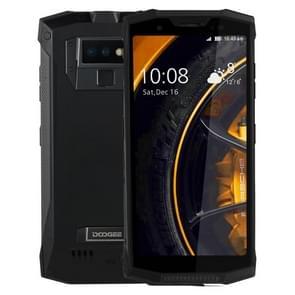 DOOGEE S80 Lite Rugged Phone, 4GB+64GB, Walkie Talkie Function, IP68/IP69K Waterproof Dustproof Shockproof, MIL-STD-810G, 10080mAh Battery, Dual Back Cameras, Fingerprint Identification, 5.99 inch Android 8.1 MTK6763T Octa Core up to 2.5GHz, Network: 4G(B