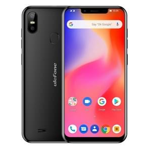 Ulefone S10 Pro,  2GB+16GB, Dual Back Cameras, Face ID & Fingerprint Identification, 5.7 inch Android 8.1 MTK6739WA Quad-core 64-bit up to 1.3GHz, Network: 4G, OTG, Dual SIM(Black)