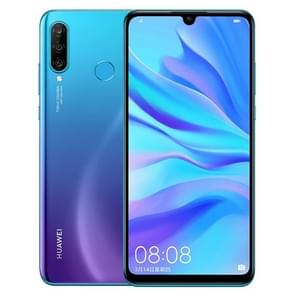 Huawei Nova 4e / P30 Lite, 32MP Front Camera, 6GB+128GB, China Version, Not Support Google Play, 24MP Triple Cameras, Fingerprint Identification, 6.15 inch Android 9.0 HUAWEI Kirin 710 Octa Core, 4 x Cortex-A73 2.2GHz+4 x Cortex-A53 1.7GHz, Network: 4G, D