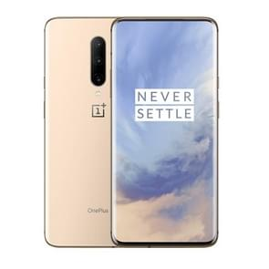 OnePlus 7 Pro, 48MP Camera, 8GB+256GB, Triple Back Cameras + Lifting Front Camera, Face Unlock & Screen Fingerprint Identification, 6.67 inch 3D Hydrogen OS (Android 9.0) Qualcomm Snapdragon 855 Octa Core up to 2.84GHz, NFC, Bluetooth 5.0, Network: 4G (Go
