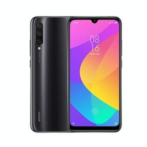 Xiaomi Mi CC9e, 6GB+128GB, Screen Fingerprint Identification, 48MP Triple Rear Cameras, 4030mAh Battery, 6.088 inch Water-drop Screen MIUI 10 Qualcomm Snapdragon 665 Octa Core up to 2.0GHz, Network: 4G, Dual SIM(Black)