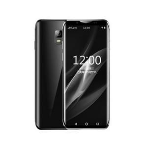 K-TOUCH I10s  1GB + 16GB  Face ID identification  3 46 inch Android 6 0 MTK6580 Quad Core  netwerk: 3G  Dual SIM  ondersteuning Google Play (zwart)