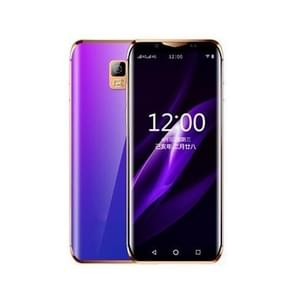 K-TOUCH I10s  1GB + 16GB  Face ID identification  3 46 inch Android 6 0 MTK6580 Quad Core  netwerk: 3G  Dual SIM  ondersteuning Google Play (Gradient Blue)