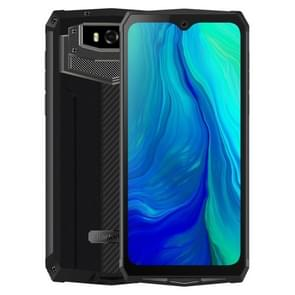 Blackview BV9100 Rugged Phone, 4GB+64GB, IP68/IP69K/MIL-STD-810G Waterproof Dustproof Shockproof, Dual Back Cameras, 13000mAh Battery, Face ID & Fingerprint Identification, 6.3 inch Android 9.0 MTK6765V/WA Helio P35 Octa Core up to 2.3GHz, NFC, Network: 4