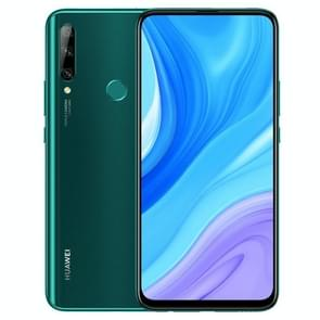 Huawei Enjoy 10 Plus, 48MP Camera, 4GB+128GB, China Version, Triple Back Cameras + Lifting Front Camera, 4000mAh Battery, Fingerprint Identification, 6.59 inch EMUI 9.1 (Android 9.0) HUAWEI Kirin 710F Octa Core up to 2.2GHz, Network: 4G, OTG, Not Support