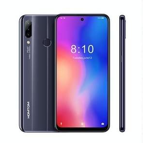 HOMTOM P30 Pro, 4GB+64GB, Triple Back Cameras, Face ID & Fingerprint Identification, 6.41 inch Android 9.0 Helio P23 MTK6763 Octa Core up to 2.0GHz, Network: 4G, OTG, OTA, Dual SIM(Jet Black)