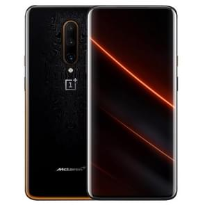 OnePlus 7T Pro McLaren Limited Edition, 48MP Camera, 12GB+256GB, Triple Back Cameras, Face Unlock & Screen Fingerprint Identification, 6.67 inch 3D Hydrogen OS (Android 10) Qualcomm Snapdragon 855 Plus Octa Core up to 2.96GHz, NFC, Network: 4G(Orange)