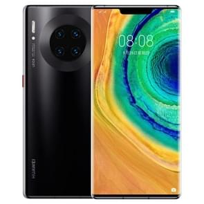 Huawei mate 30 Pro 5G LIO-AN00  40MP camera  8GB + 256GB  China versie  Quad terug camera's + dual front camera's  4500mAh batterij  Face ID & scherm vingerafdruk identificatie  6 53 inch EMUI 10 0 (Android 10 0) HUAWEI Kirin 990 5G OCTA core tot 2.86 GHz