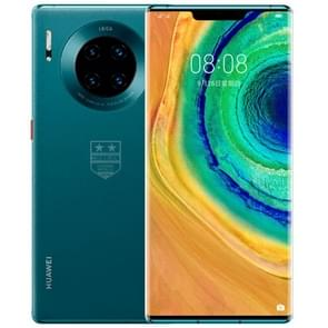Huawei mate 30 Pro 5G 200MILLION LIO-AN00  40MP camera  8GB + 512GB  China versie  Quad terug camera's + dual front camera's  4500mAh batterij  Face ID & scherm vingerafdruk identificatie  6 53 inch EMUI 10 0 (Android 10 0) HUAWEI Kirin 990 5G OCTA core t