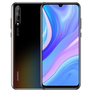 Huawei Enjoy 10S AQM-AL00  48MP camera  6GB + 64GB  China versie  Triple terug camera's  4000mAh batterij  scherm vingerafdruk identificatie  6 3 inch EMUI 9 1 (Android 9) Hisilicon Kirin 710F OCTA core tot 2 2 GHz  netwerk: 4G (zwart)