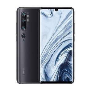 Xiaomi Mi CC9 Pro, 100MP Camera, 8GB+128GB, Screen Fingerprint Identification, Penta Rear Cameras, 5260mAh Battery, 6.47 inch Water-drop Screen MIUI 11 Qualcomm Snapdragon 730G Octa Core up to 2.2GHz, Network: 4G, Dual SIM, NFC(Black)