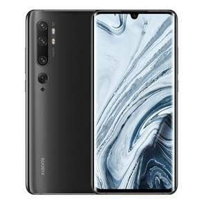 Xiaomi Mi Note 10, 108MP Camera, 6GB+128GB, Global Official Version, Screen Fingerprint Identification, Penta Rear Cameras, 5260mAh Battery, 6.47 inch Water-drop 3D Curved Screen MIUI 11 Qualcomm Snapdragon 730G Octa Core up to 2.2GHz, Network: 4G, Dual S