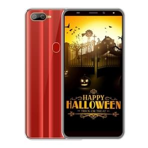TC007  1GB + 8GB  Face ID identificatie  6 0 inch Android 5 1 MTK6580 Quad Core  netwerk: 3G (Coral Red)