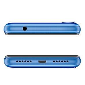 DOOGEE X70  2 GB + 16 GB  Dual back camera's  gezicht ID & DTouch Fingerprint identificatie  5.5 inch Android 8.1 MTK6580A Quad Core omhoog naar 1.3 GHz  netwerk: 3 G  OTA  dubbele SIM(Blue)