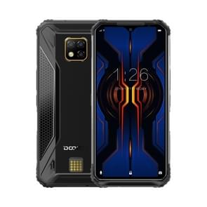 DOOGEE S95 Pro Rugged Phone, 48MP Camera, 8GB+128GB, IP68/IP69K Waterproof Dustproof Shockproof, MIL-STD-810G, 5150mAh Battery, Triple Back Cameras, Face & Fingerprint Identification, 6.3 inch Android 9.0 Pie MTK Helio P90 Octa Core up to 2.2GHz, Network: