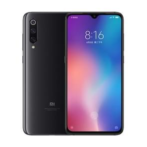 Xiaomi Mi 9, 8GB+128GB, Not Support Google Play, Screen Fingerprint Identification, Face ID, 48MP Triple Rear Cameras, 6.39 inch Water-drop Screen MIUI 10 Qualcomm Snapdragon 855 Octa Core Kryo 485 up to 2.84GHz, Network: 4G, Dual SIM, NFC, 20W Wireless C
