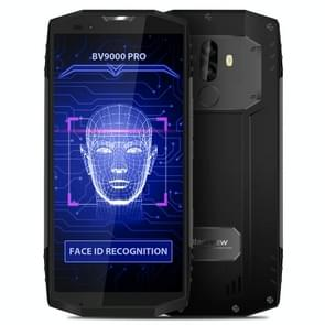 Blackview BV9000 Pro, 6GB+128GB, IP68 Waterproof Dustproof Shockproof, Dual Back Camera, Face & Fingerprint Identification, 5.7 inch Android 7.1 MTK6757CD (Helio P25) Octa Core up to 2.6GHz, NFC, OTG, Network: 4G(Grey)