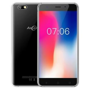 AllCall Madrid, 1GB+8GB, 5.5 inch Android 7.0 MTK6580A Quad Core up to 1.3GHz, Network: 3G, OTG, Dual SIM (Black)