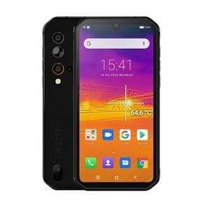 Blackview BV9900 Pro  48MP Camera  8GB+128GB  IP68/IP69K Waterproof Dustproof Shockproof  Triple Rear Cameras  4380mAh Battery  Side-mounted Fingerprint Identification  5.84 inch Android 9.0 MT6779V Helio P90 Octa Core up to 2.2GHz  NFC  Network: 4G(Grey)