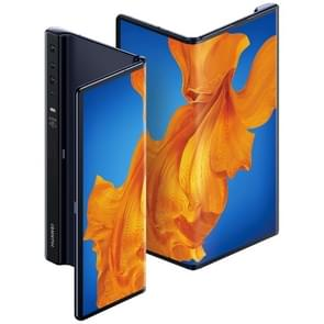 Huawei Mate Xs 5G TAH-AN00m  8GB+512GB  China Version  Quad Camera's  4500mAh Battery  8 inch Flexible Full Body Screen  EMUI10.0.1 (Android 10.0) HUAWEI Kirin 990 5G Octa Core tot 2 86GHz  Netwerk: 5G  OTG  NFC (Blauw)