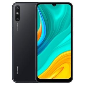 Huawei Enjoy 10e MED-AL00  4GB+128GB  China Version  Dual Back Cameras  5000mAh Battery  Face Identification  6.3 inch EMUI 10.0 (Android 10.0) MTK6765 Octa Core tot 2 3 GHz  Network: 4G(Black)