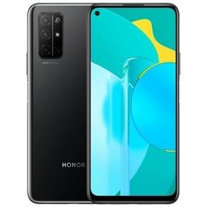 Huawei Honor 30S CDY-AN90 5G  8GB+128GB  China Version  Triple Back Cameras  Face ID / Fingerprint Identification  4000mAh Battery  6.5 inch Magic UI 3.1.1 (Android 10.0) HUAWEI Kirin 820 5G Oct SOCa Core tot 2.36GHz  Network: 5G  OTG (Black)