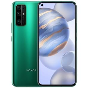 Huawei Honor 30 BMH-AN10 5G  8GB+128GB  China-versie  Quad Back Camera's  Face ID / Scherm vingerafdrukidentificatie  4000mAh batterij  6 53 inch Magic UI 3.1.1 (Android 10.0) HUAWEI Kirin 985 Octa Core tot 2 58 GHz  Netwerk: 5G  OTG  NFC  Geen ondersteun