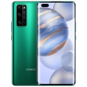 Huawei Honor 30 Pro EBG-AN00 5G  8GB+256GB  China-versie  driedubbele camera's aan de achterkant  Face ID / Scherm vingerafdrukidentificatie  4000mAh-batterij  6 57 inch Magic UI 3.1.0 (Android 10.0) HUAWEI Kirin 990 5G Octa Core tot 2 58 GHz  Netwerk: 5G