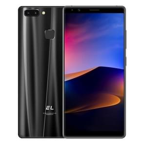 KXD EL Y30, 3GB+32GB, Dual Back Cameras, Face & Fingerprint Identification, 6.0 inch Android 8.1 MTK6750 Octa Core up to 1.5GHz, Network: 4G, Dual SIM (Black)