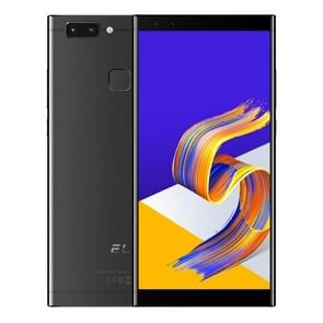 KXD EL K20, 3GB+32GB, Dual Back Cameras, Face & Fingerprint Identification, 5.7 inch Android 8.1 MTK6750 Octa Core up to 1.5GHz, Network: 4G, Dual SIM (Black)