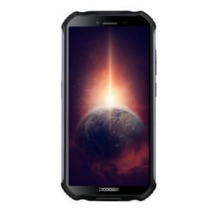 [HK-magazijn] DOOGEE S40 Pro Robuuste telefoon  4GB+64GB  IP68/IP69K Waterproof Dustproof Shockproof  MIL-STD-810G  4650mAh batterij  dual back camera's  vingerafdrukidentificatie  5 45 inch Android 10 MTK6762D A25 Octa Core tot 1 8 GHz  Netwerk: 4G  OTG