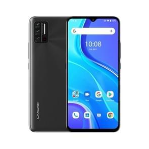 [HK-magazijn] UMIDIGI A7S  2GB+32GB  infrarood thermometer  triple back camera's  4150mAh batterij  gezichtsidentificatie  6 53 inch Android 10 MTK6737 Quad Core tot 1 25 GHz  Netwerk: 4G  OTG(Grijs)