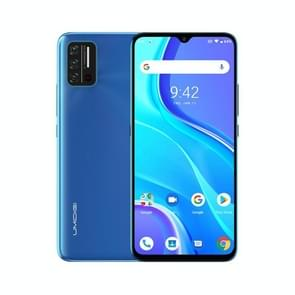 [HK-magazijn] UMIDIGI A7S  2GB+32GB  infrarood thermometer  triple back camera's  4150mAh batterij  gezichtsidentificatie  6 53 inch Android 10 MTK6737 Quad Core tot 1 25 GHz  Netwerk: 4G  OTG(Sky Blue)