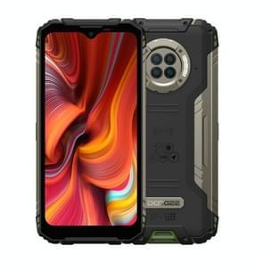 [HK-magazijn] DOOGEE S96 Pro Triple Proofing Phone  8GB+128GB  IP68 / IP69K Waterproof Dustproof Shockproof  6350mAh batterij  Quad Back Camera's  Side Fingerprint Identification  6.22 inch Android 10.0 MTK6785 Helio G90 Octa Core tot 2 0 GHz  Netwerk: 4G