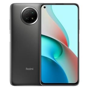 Xiaomi Redmi Note 9 5G  8GB+256GB  Triple Back Camera's  5000mAh batterij  vingerafdrukidentificatie  6 53 inch MIUI 12 Dimensity 800U Octa Core tot 2 4 GHz  OTG  Netwerk: 5G  Dual SIM  Geen ondersteuning Google Play (Grijs)