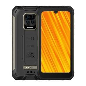 [HK-magazijn] DOOGEE S59 Pro Rugged Phone  4GB+128GB  IP68/IP69K Waterproof Dustproof Shockproof  MIL-STD-810G 10050mAh batterij  triple back camera's  side fingerprint identification  5.71 inch Android 10 MediaTeklio P22 Octa Core tot 2 0 GHz  Netwerk: 4