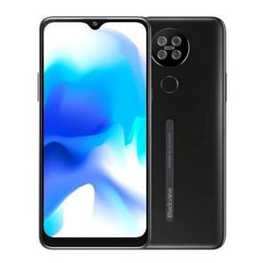 [HK-magazijn] Blackview A80S  4GB+64GB  Face ID & Fingerprint Identification  4200mAh Batterij  6 21 inch Android 10.0 MTK6762V/WD Octa Core tot 1 8 GHz  Netwerk: 4G  Dual SIM(Zwart)