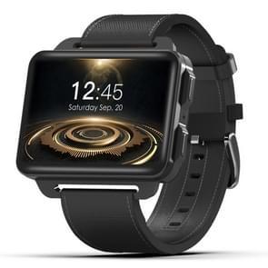 DOMINO DM99 Smart Watch Phone  1 GB + 16 GB  2.2-inch Android 5.1  MTK6580 Quad Core 1.3 GHz  netwerk: 3 G  1.3MP Camera / hart stem / stappenteller / GPS / WiFi / Bluetooth (zwart)
