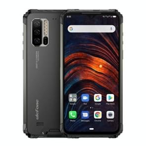 Ulefone Armor 7 Rugged Phone, Dual 4G & VoLTE, 8GB+128GB, Triple Back Cameras, IP68/IP69K Waterproof Dustproof Shockproof, Face ID & Fingerprint Identification, 5500mAh Battery, 6.3 inch Android 9.0 Helio P90 MTK6779 Octa-core 64-bit up to 2.2GHz, Network