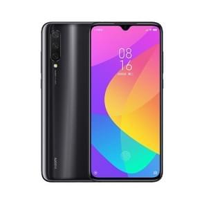 Xiaomi Mi CC9, 6GB+64GB, Screen Fingerprint Identification, 48MP Triple Rear Cameras, 4030mAh Battery, 6.39 inch Water-drop Screen MIUI 10 Qualcomm Snapdragon 710 Octa Core up to 2.2GHz, Network: 4G, Dual SIM, NFC(Black)