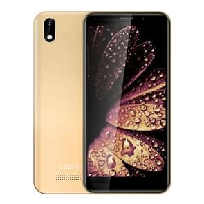 LEAGOO Z10, 1GB+8GB, 5.0 inch Android 8.0 GO MTK6580M Quad Core up to 1.3GHz, Network: 3G, Dual SIM(Gold)
