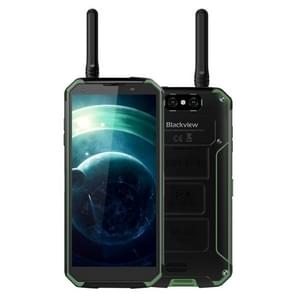 Blackview BV9500 Pro Rugged Phone, 6GB+128GB, IP68 Waterproof Dustproof Shockproof, Walkie-talkie, Dual Back Cameras, 10000mAh Battery, Side Place Fingerprint Identification, 5.7 inch Android 8.1 Helio P23 (MT6763T) Octa Core up to 2.5GHz, NFC, Wireless C